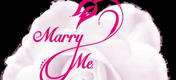 Marry Me Hochzeitsplanung